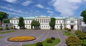 Vilnius-Presidential-Palace